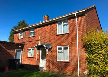 Thumbnail 2 bed flat to rent in Neville Close, Salisbury