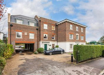 Thumbnail 2 bedroom flat to rent in Station Road North, Merstham, Redhill