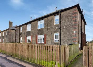 Thumbnail 2 bed flat for sale in Lawson Street, Ayr, South Ayrshire