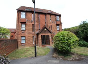 Thumbnail 1 bedroom flat for sale in Pilgrims Close, Palmers Green, London