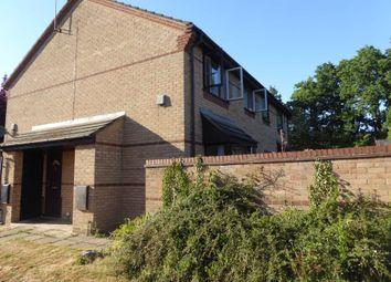Thumbnail 1 bed property to rent in Belvedere Walk, Winnersh, Wokingham