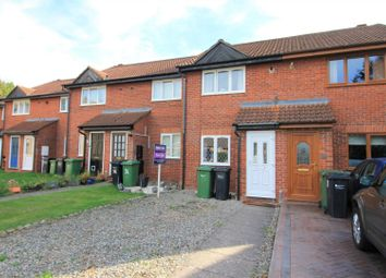 Thumbnail 2 bed terraced house for sale in Chatsworth Road, Hereford