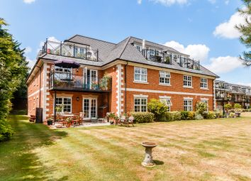 Thumbnail 2 bedroom flat for sale in Robin Hill, Maidenhead