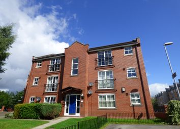 Thumbnail 2 bedroom flat to rent in Peregrine Street, Manchester