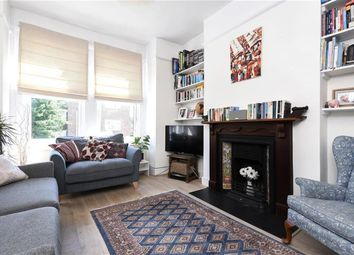Thumbnail 4 bed flat for sale in Renmuir Street, London