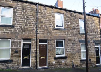Thumbnail 1 bedroom terraced house for sale in Bank Street, Barnsley