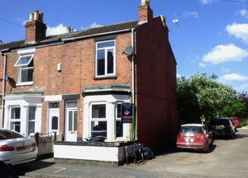 Thumbnail 2 bed end terrace house for sale in Clement Street, Tredworth, Gloucester