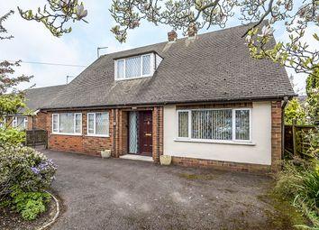 Thumbnail 3 bed detached house for sale in Cop Lane, Penwortham, Preston