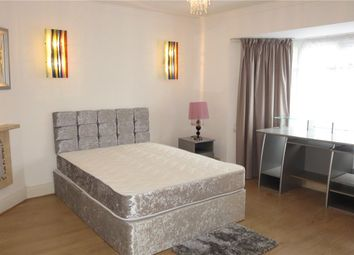 Thumbnail 4 bed detached house to rent in Whitchurch Lane, Edgware