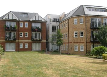 Thumbnail 1 bed flat for sale in Monroe House, 12-16 Church Hill, Loughton, Essex