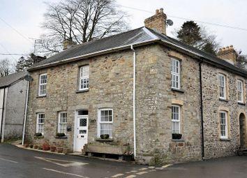 Thumbnail 3 bed terraced house for sale in Cae Rwgan, Aberbanc, Penrhiwllan, Llandysul