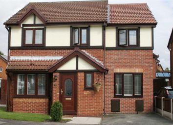 Thumbnail 4 bed detached house to rent in Whinmoor Road, Fazakerley, Liverpool