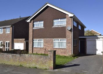 Thumbnail 4 bed detached house for sale in Mersey Way, Thatcham, Berkshire