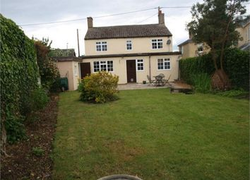 Thumbnail 4 bed detached house for sale in High Street, Colne, Huntingdon