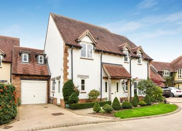 Thumbnail 4 bedroom detached house for sale in White Hart, Old Marston, Oxford