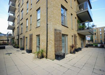 Thumbnail 2 bed flat to rent in St. Clements Avenue, London