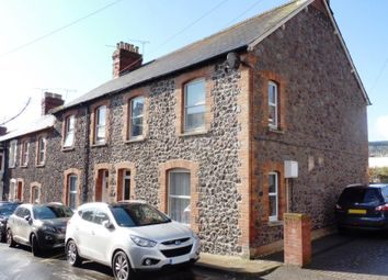 Thumbnail 5 bed terraced house for sale in Holloway Street, Minehead