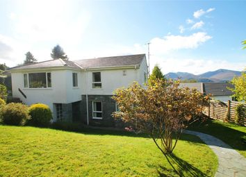 Thumbnail 4 bedroom detached house for sale in Grange Park, Keswick, Cumbria