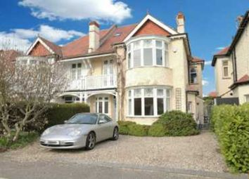 Thumbnail 5 bed semi-detached house for sale in Gloucester Terrace, Southend-On-Sea