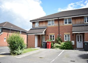Thumbnail 3 bed end terrace house for sale in Pursers Court, Slough