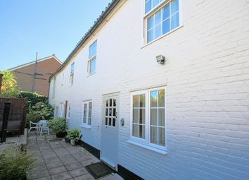 Thumbnail 3 bed cottage for sale in Staithe Street, Wells-Next-The-Sea