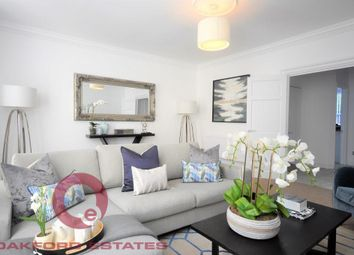 Thumbnail 4 bed duplex to rent in Prince Regent Mews, Euston