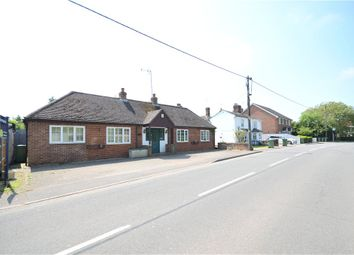 Thumbnail 3 bed detached bungalow for sale in Warfield Street, Warfield, Bracknell