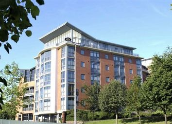 Thumbnail 2 bed flat for sale in 9 Plumptre Street, Nottingham