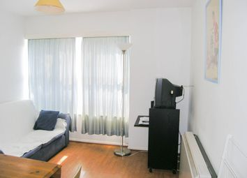 Thumbnail 1 bed flat to rent in Pursewardens Close, London