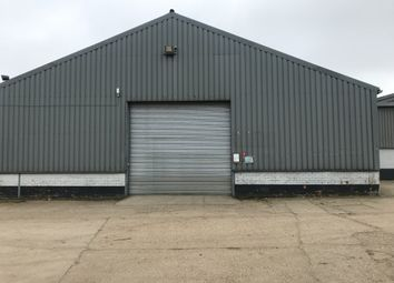 Thumbnail Commercial property to let in Dereham Road, Hingham