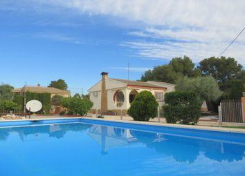 Thumbnail 3 bed villa for sale in Olocau, Valencia, Spain
