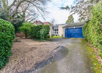 Thumbnail 4 bed bungalow for sale in Queen Ediths Way, Cambridge, Cambridgeshire