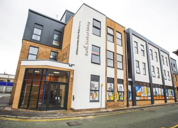 Thumbnail Studio to rent in Commonhall Street, Chester