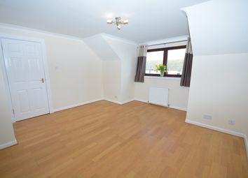 Thumbnail 3 bedroom flat for sale in Rigg Street, Stewarton, Kilmarnock