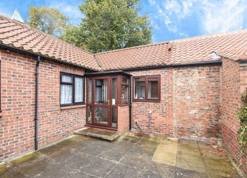 Thumbnail 2 bed property for sale in Chancery Court, Acomb, York