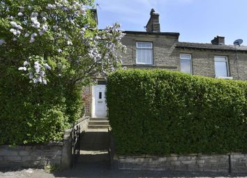 Thumbnail 3 bed terraced house for sale in Luck Lane, Huddersfield
