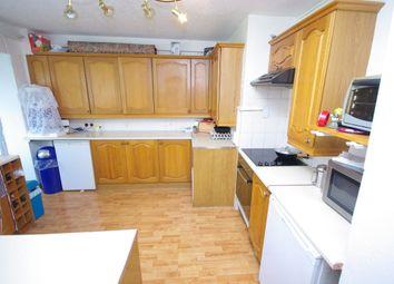 Thumbnail 2 bed maisonette to rent in Violet Avenue, Uxbridge, Middlesex