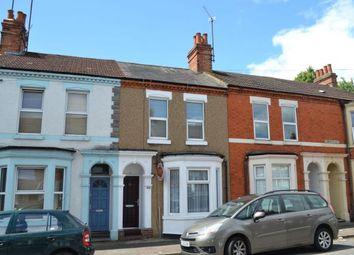 3 bed terraced house for sale in Symington Street, St James, Northampton NN5