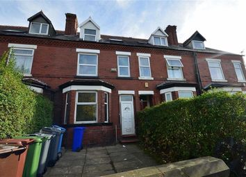 Thumbnail 8 bed terraced house to rent in Ladybarn Lane, Fallowfield, Manchester