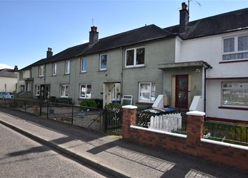 Thumbnail 3 bed flat for sale in Dunkeld Road, Perth