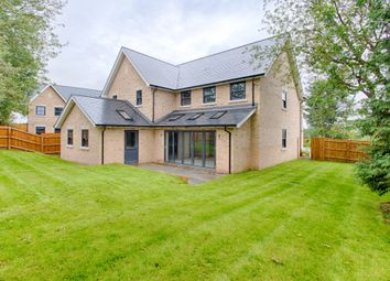 Thumbnail 6 bed detached house for sale in Farnham Road, Bishop's Stortford