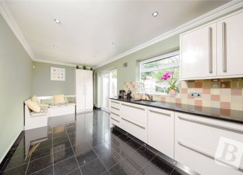 The Acorns, Chigwell IG7. 3 bed semi-detached house