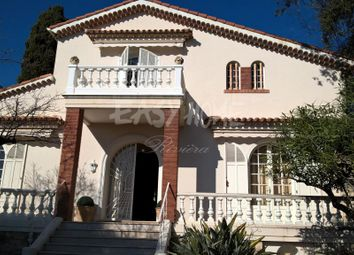 Thumbnail 5 bed villa for sale in Cannes, 06400, France