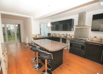 Thumbnail 4 bed semi-detached house to rent in St Michaels Crescent, Pinner, Middlesex