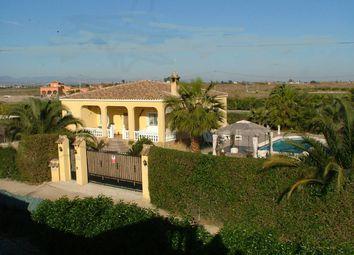 Thumbnail 3 bed villa for sale in Catral, Alicante, Valencia, Spain