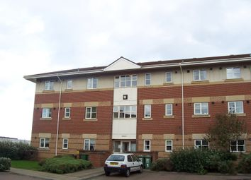 Thumbnail 1 bed flat to rent in Kingfisher House, Hartlepool