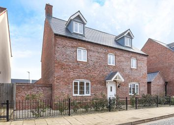 Thumbnail 6 bedroom detached house to rent in Kingsmere, Bicester
