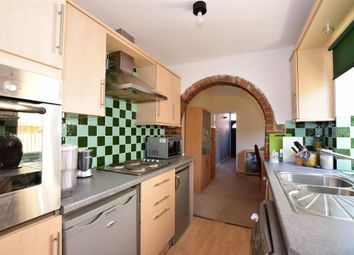 Thumbnail 3 bed terraced house for sale in Catherine Street, Rochester, Kent