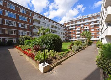 Thumbnail Flat for sale in Ormonde Court, Upper Richmond Road, London