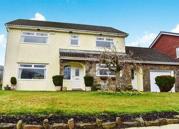 Thumbnail 3 bed property to rent in Heol Tynton, Llangeinor, Bridgend